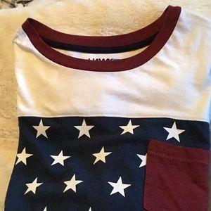 Men's XXL Tony Hawk t shirt